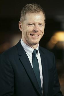 Pascal MARGAND - Président de Triangl'