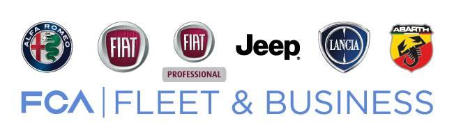 FCA Fleet & Business